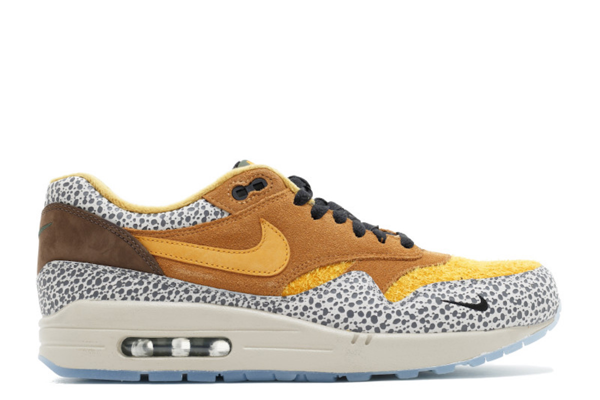 "low priced 1f56f 0b8f8 Nike Air Max 1 ""Master""  Celebrating The Collaborations the Community That  Inspired The ..."