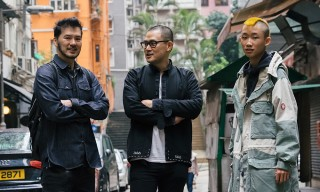 CLOT Founder Kevin Poon Discusses His Businesses, Creativity & Hong Kong Fashion