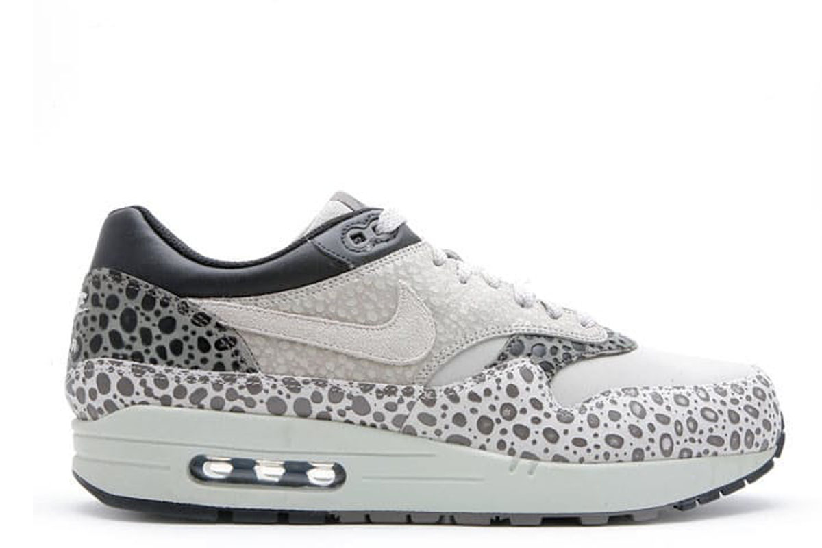 "pretty nice 140af 46aaf ... Nike Air Max 1 ""Master""  Celebrating The Collaborations the Community  That Inspired The"