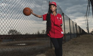 DTLR's Latest Collaboration With Mitchell & Ness Is a Sartorial Slam Dunk