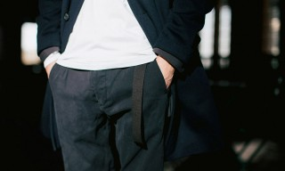 Men in Chinos: Style Experts Told Us Why the Classic Menswear Pants Transcend Fashion Trends