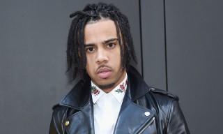 Vic Mensa Arrested Over Felony Gun Charge