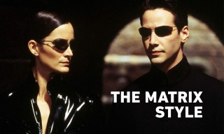 8 Ways 'The Matrix' Is Influencing Current Fashion Trends