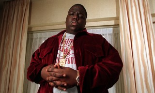 20 Facts You May Not Know About The Notorious B.I.G