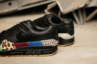 """Nike Air Max 1 """"Master"""": Celebrating The Collaborations & the Community That Inspired The Ultimate Air Max 1 Release"""