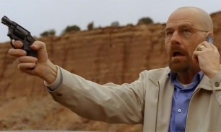 The Entirety of 'Breaking Bad' Has Been Made Into a 2-Hour Movie
