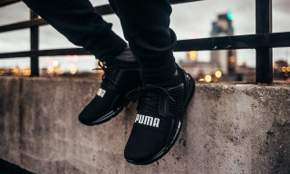 "Meet the Upcoming British Photographers in PUMA's Latest ""#RunTheStreets"" Project"