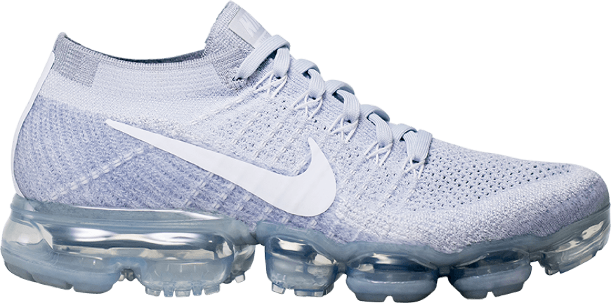 Marc Newson Explains His Nike Air Vapormax Design