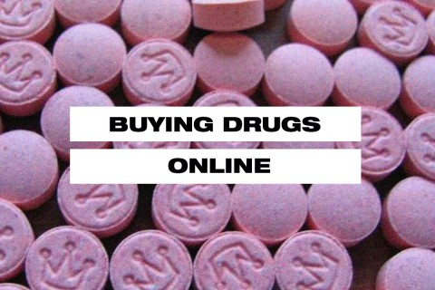 How People Buy Drugs off the Internet