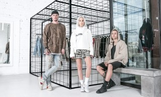 Meet the Team Behind One of Australia's Most Exclusive Designer Fashion Stores