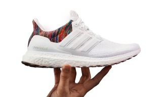 adidas Brings Multicolored Ultra Boost Customization to NYC