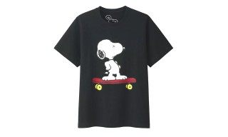 Here's Every Piece From the KAWS x Peanuts Uniqlo UT Collection