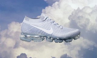 Out of Thin Air: The Making of Nike VaporMax