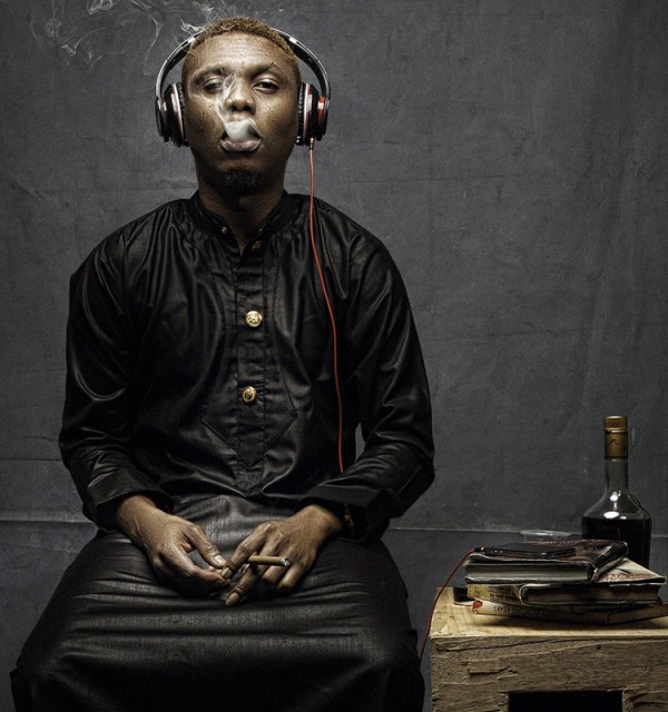 10 Nigerian Hip-Hop Artists You Should Be Listening to Right Now