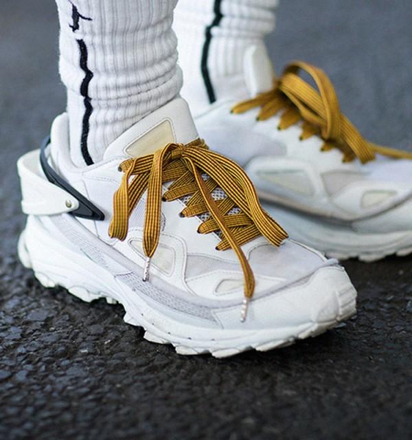 Our 25 Favorite Sneakers Worn at Tokyo Women's Fashion Week FW17