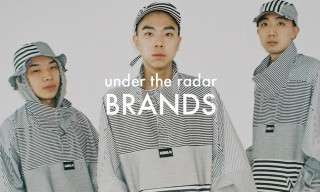 Under the Radar | 10 Upcoming Brands to Check out This Month