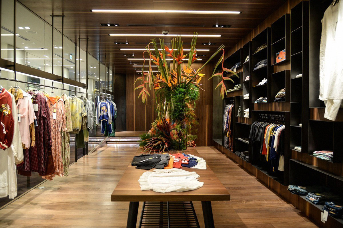 Tokyo Shopping  Must-See Places for Fashion 30b121ced