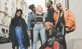 Teessue Is the New Parisian Label That Should Be on Your Radar