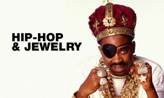 A Brief History of Bling: Hip-Hop Jewelry Through the Ages