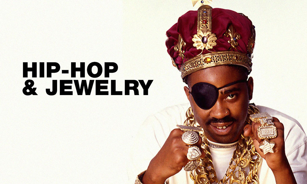 a brief history of bling  hip