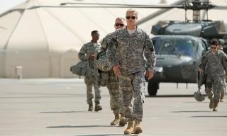Watch the Official Trailer for Netflix's 'War Machine' Starring Brad Pitt