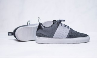 Mercer Amsterdam Drops New Lowtop 3.0 Knit for Spring and Restocks a Classic