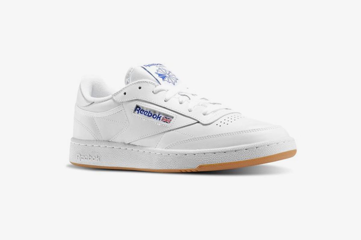 Best Preppy Tennis Shoes