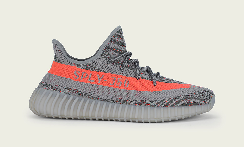 "big sale e0a66 f144d ... Online Shop adidas YEEZY Boost 350 V2 ""Beluga 2.0"" Rumored ..."