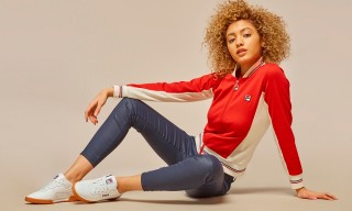 Step up Your Spring Sneaker Rotation With FILA's Women's Classic Kicks
