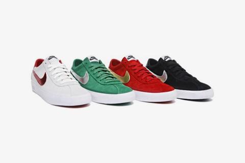 2009: Nike Bruin Low SB Supreme
