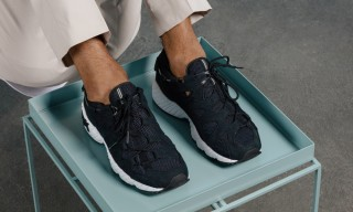 ASICS Is Reviving the Perfect '90s Sneaker From Its Archives