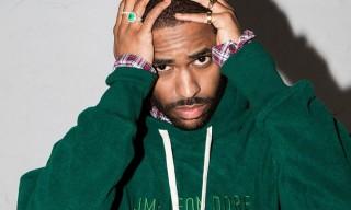 Big Sean Talks Meditation, Working With Kanye and Growing Up Black