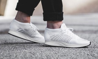 12 of the Best All-White Sneakers out Now & Where to Buy Them