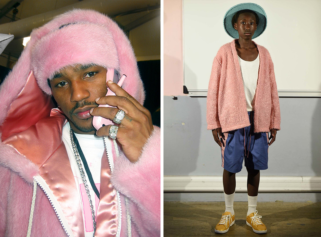 2000s Fashion Trends 9 Reasons The 00s Are Back For 2017
