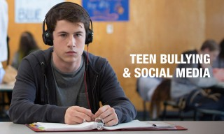 Netflix's '13 Reasons Why' Is Shining a Much Needed Light on Teen Bullying