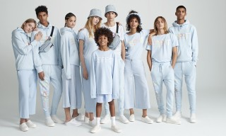 Opening Ceremony & Esprit Join Forces Once Again on a Contemporary '90s-Inspired SS17 Collection