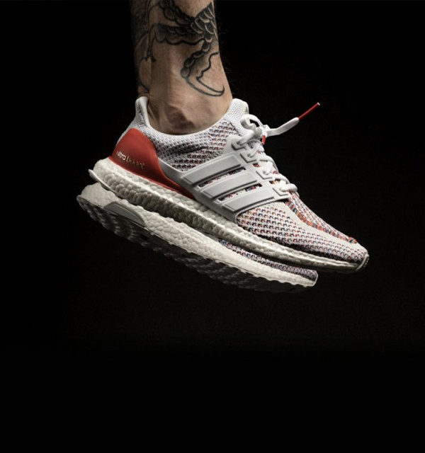 Is adidas Using Boost Too Much?