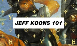 Why Streetwear Fans Should Care About Jeff Koons