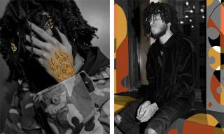 "6LACK Illustrated: The Brooding Newcomer Talks Relationships & ""PRBLMS"""