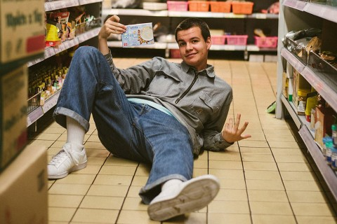 Rex Orange County S Quot Happiness Quot Will Make Your Heart Melt