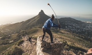 From the Links to the Streets: Pushing the Boundaries of Golf