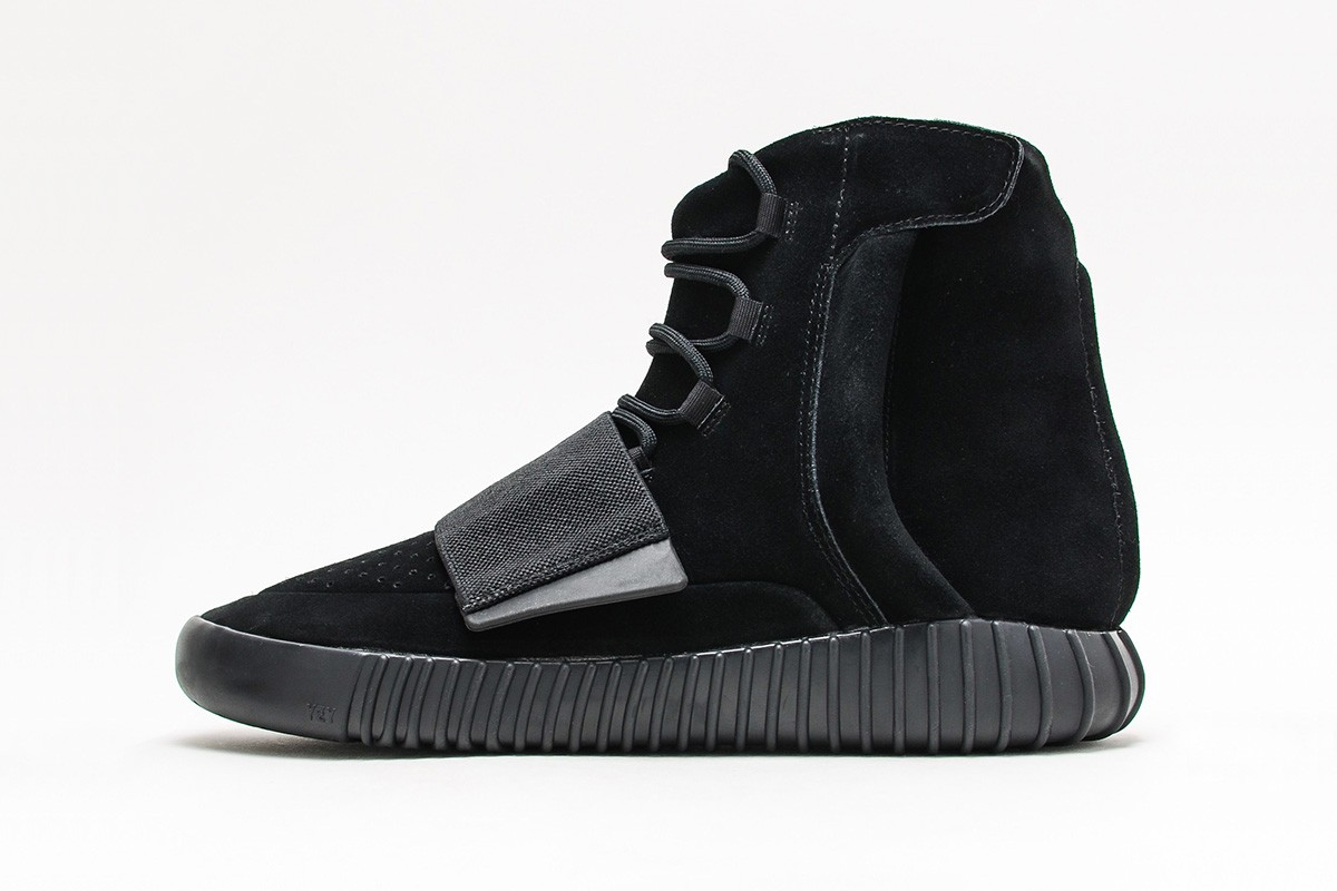 adidas YEEZY Boost 750 Black