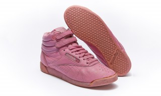 From Aerobics to Hip-Hop Lyrics: How the Reebok Freestyle Became the 5411
