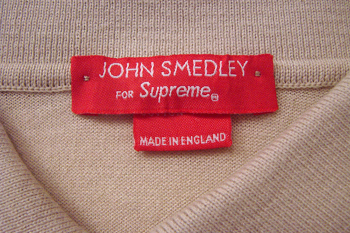 Every Clothing Brand Supreme Has Collaborated With - NEWS ...