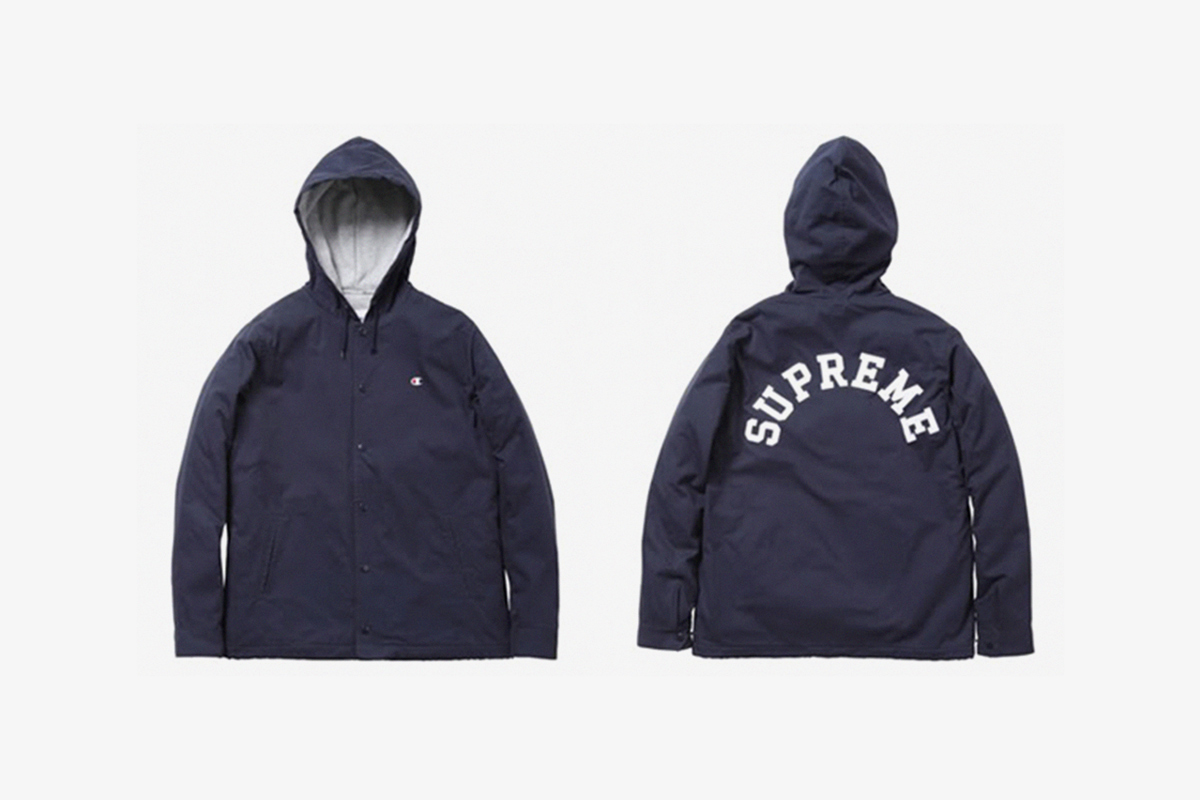 Every Clothing Brand Supreme Has Collaborated With  541288474