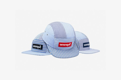 47710d48a99 Every Clothing Brand Supreme Has Collaborated With
