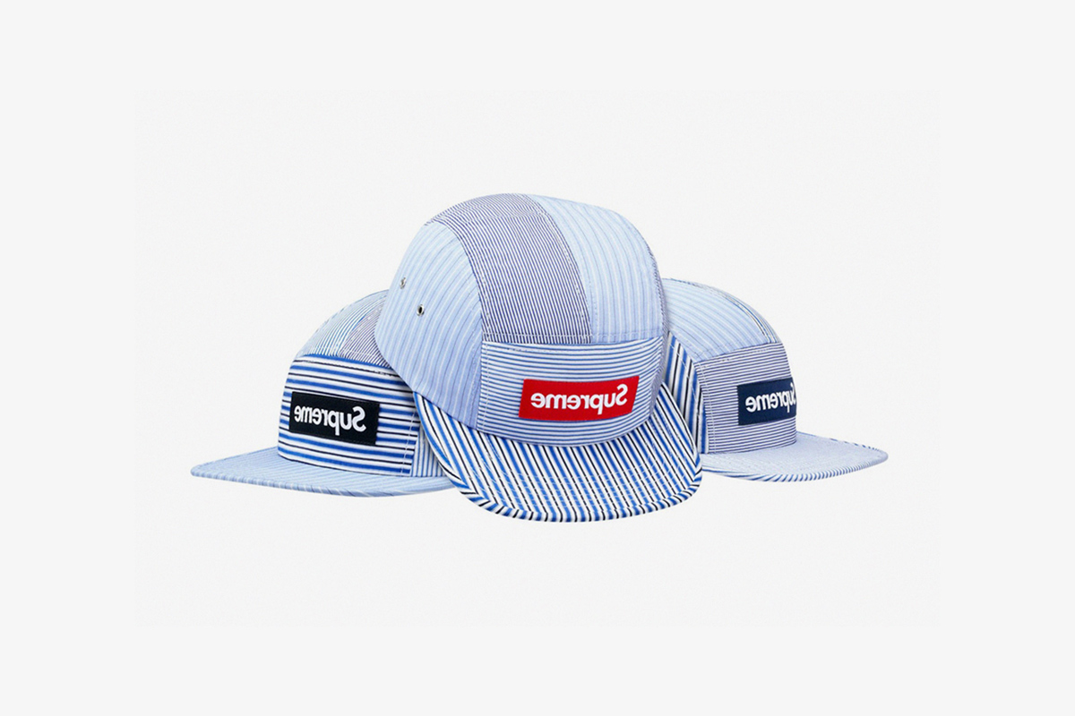109a7adb4b5 Every Clothing Brand Supreme Has Collaborated With