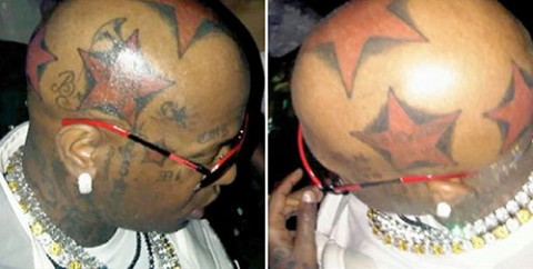 top 10 the absolute worst tattoos in hip hop history