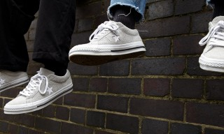 history of converse one star
