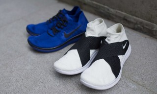 UNDERCOVER & NikeLab Return With More GYAKUSOU Heat in Time for Summer